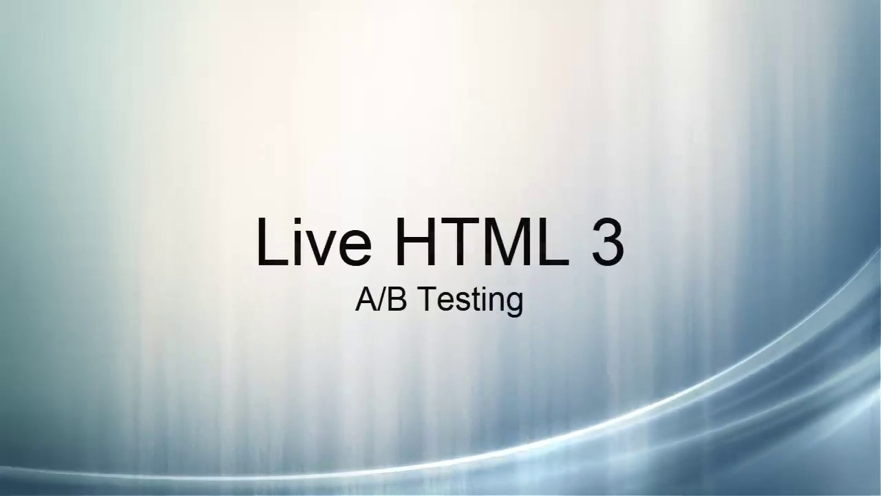 Mandeeps Blog | A/B Testing on DNN Platform & Evoq Sites