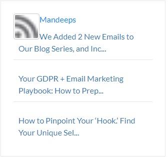 Live Blog - DNN Blog and DNN Blogging Module